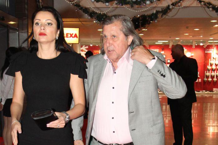 Intâlnire de gradul III intre Brigitte Năstase și amanta soțului ei