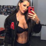 Cele mai sexy brazilience in 2017