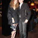Vedeta a divortat de Mihai Albu in 2013
