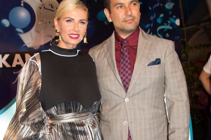"""Andreea Bănică: """"Sunt mândră de căsnicia pe care o am!"""""""