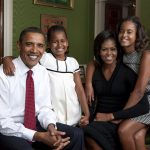 Official White House portraits of President Barack Obama, First Lady Michelle and their two daughters Malia and Sasha taken in 2009 and 2011. <P> Pictured: Obama family portraits <P><B>Ref: SPL499660  200213  </B><BR /> Picture by: MAI / Splash News<BR /> </P><P> <B>Splash News and Pictures</B><BR /> Los Angeles:310-821-2666<BR /> New York:212-619-2666<BR /> London:870-934-2666<BR /> photodesk@splashnews.com<BR /> </P>