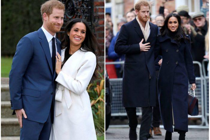 Printul Harry a dus-o pe Meghan Markle la prima intalnire oficiala cu Regina Elisabeta! Indragostitii au participat la masa festiva de Craciun de la Palatul Buckingham
