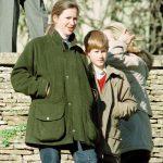Printul Harry a dus-o pe Meghan Markle in vizita la fosta sa dadaca