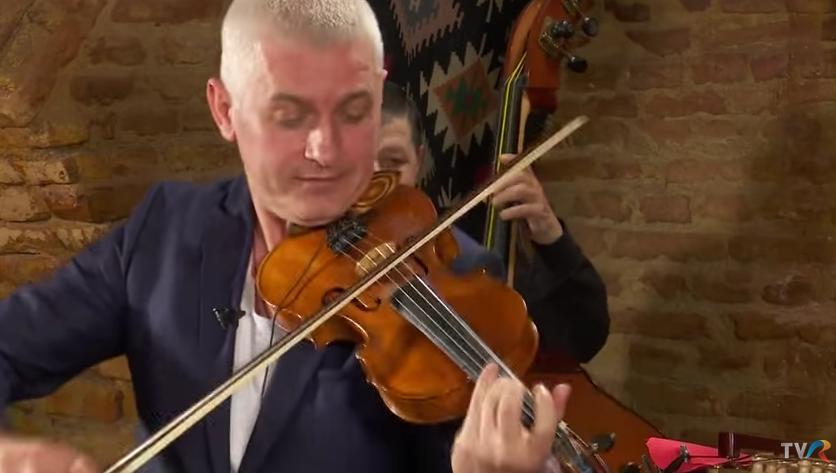 virgil iancu canta la vioara 3
