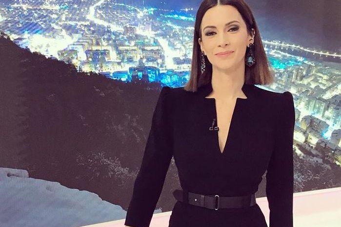 Andreea Berecleanu intinereste pe zi ce trece! Prezentatoarea tv a vorbit sincer despre operatiile estetice. Are sau nu interventii?