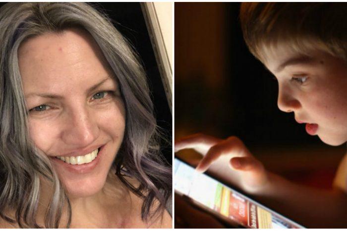 Mamica a incercat sa le dea copiilor sai o lectie si le-a confiscat telefoanele si tabletele! La scurt timp a regretat totul. Ce au pus la cale micutii intrece orice imaginatie
