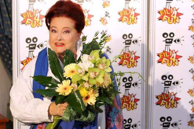 Stela Popescu a fost inlocuita in reclamele de la Catena! Cine i-a luat locul regretatei actrite