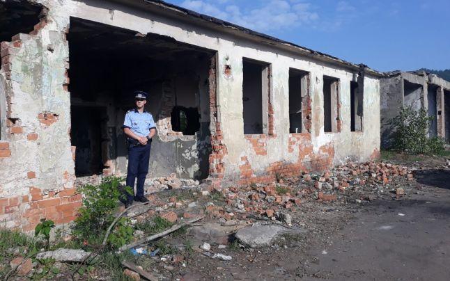 A fost prins criminalul fetitei de 5 ani din Baia-Mare! Are doar 16 ani si era drogat cand a violat-o si ucis-o pe micuta