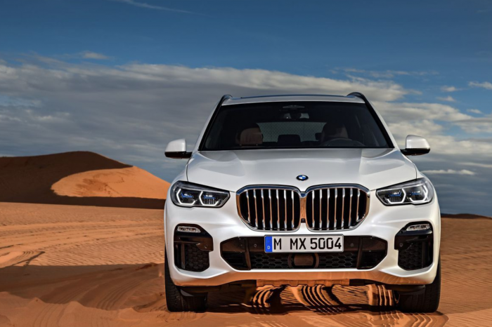 VIDEO! BMW tocmai a lansat noul X5! Cum arata masina dar trebuie mai ales sa vezi ce modificari radicale s-au facut la interior. Arata demential