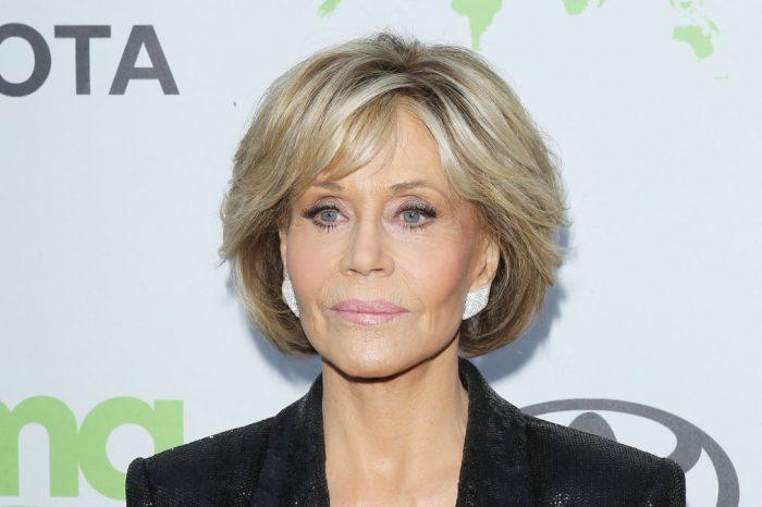 Jane Fonda, arestată din nou la un protest pe tema schimbărilor climatice în Washington