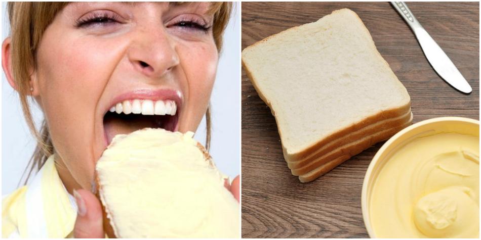 Cat de sanatoasa este margarinav