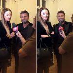 Catalin Botezatu, despre impacarea cu Bianca Dragusanu! Ce spune designerul despre relatia lor