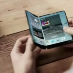 Ecranul flexibil dezvoltat de Samsung Display pentru mobile a trecut testele de siguranta