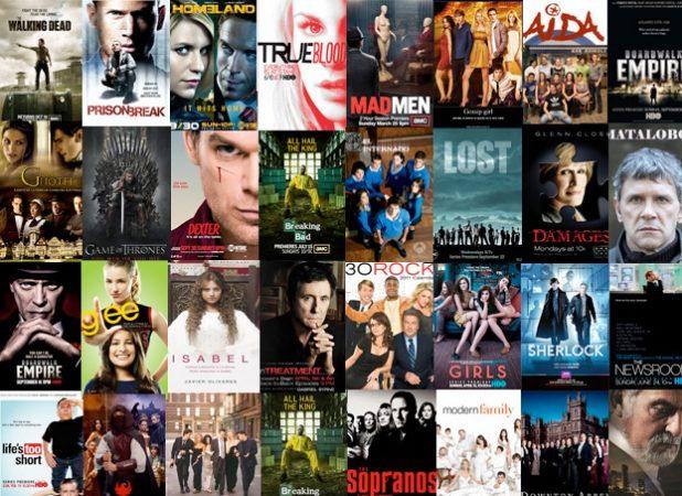 Anul precedent a fost un an impresionant pentru serialele televizate ca: Game of Thrones, Stranger Things si Star Trekking. Anul acesta insa va fi o frenezie pe ecrane.