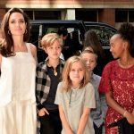 Angelina Jolie isi doreste al saptelea copil!