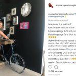 Fundul Anamariei Prodan a facut furori pe internet! Fanii o acuza ca l-a marit la estetician