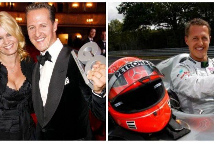 Sotia lui Michael Schumacher a cheltuit o avere cu ingrijirile lui medicale. Cate milioane a dat pe ajutor