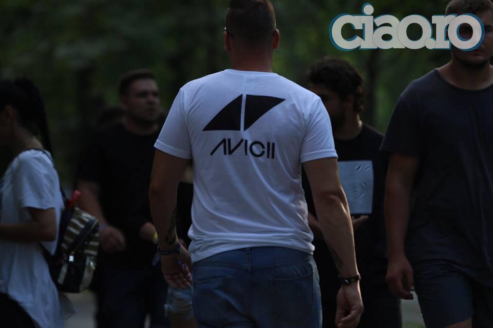 UNTOLD 2018 a inceput! Primele imagini de la cel mai mare festival din Cluj (16)