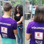 UNTOLD 2018 a inceput! Primele imagini de la cel mai mare festival din Cluj