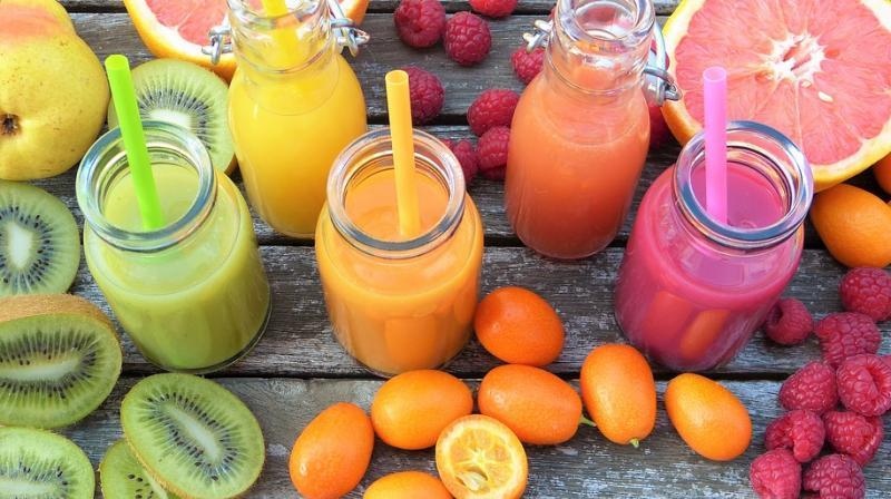 Sucul de fructe
