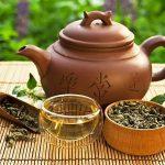 Cele mai sanatoase tipuri de ceai!