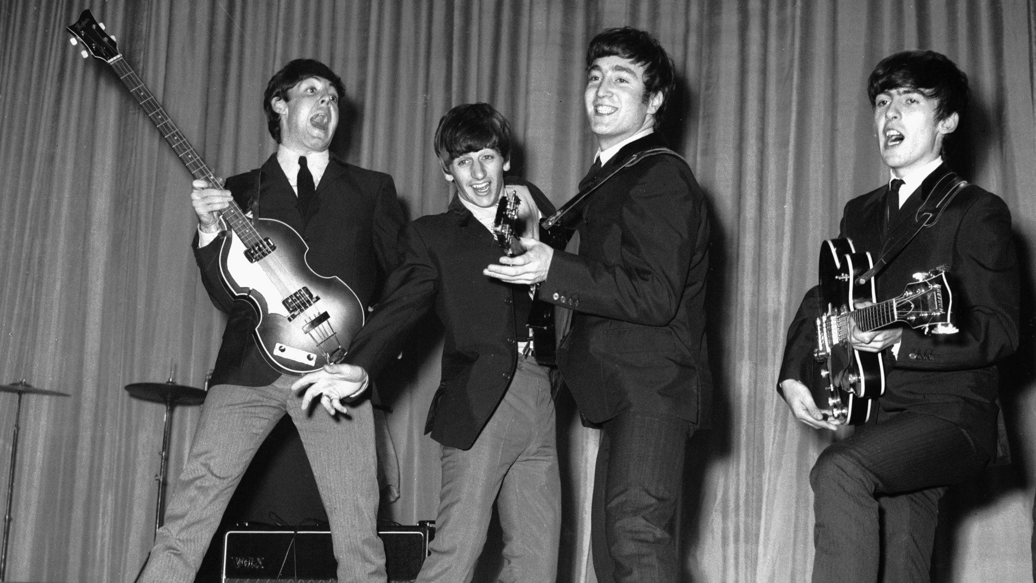 Orgii sexuale in trupa The Beatles! Paul McCartney a marturisit (1)