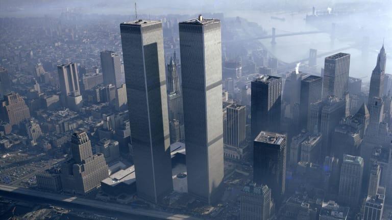 atentatele teroriste de la 11 septembrie 2001