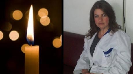 43 de medici morti in timpul garzii sau a doua zi