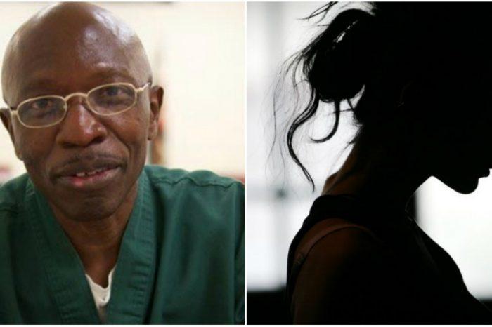 Barbatul a stat 28 de ani in spatele gratiilor, pe nedrept! Totul din cauza unei femei care visase ca fusese violata de el! :O