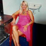 Oltita Chirila a murit. Actrita de teatru s-a stins din viata la 51 de ani (1)