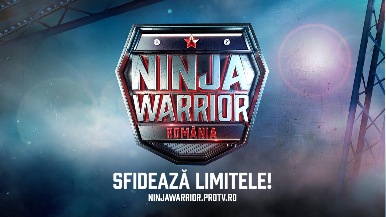 Prima semifinală Ninja Warrior România a fost lider de audienţă pe toate segmentele de public (2)