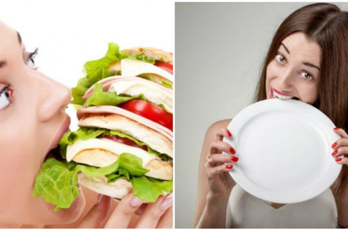 Ce este, de fapt, indicele de satietate? Motivele pentru care ni se face foame, imediat dupa ce mancam si ce alimente sunt recomandate