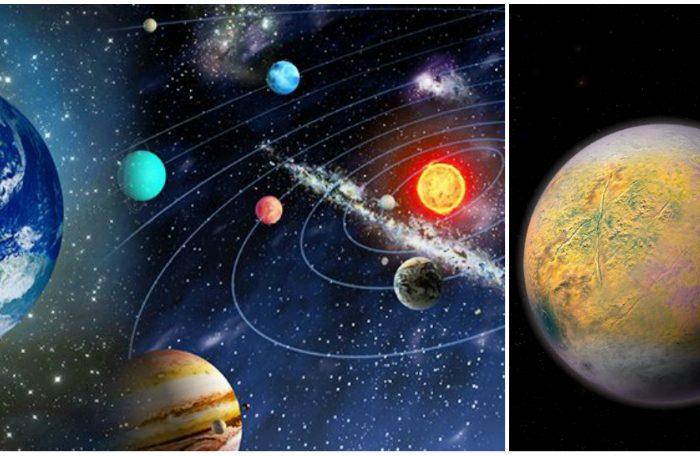 A fost descoperita o noua planeta in Sistemul Solar! Poarta numele de Goblin si ar putea rescrie tot ce stim despre spatiu