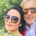 Ilie Năstase și Ioana au spus TOT! Declaratia INEDITA a controversatului cuplu din showbiz