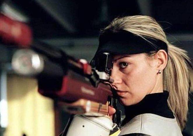 Marianna Pepe, fosta campioana la tir, s-a stins din viata, dupa ce a fost batuta crunt de sotul ei