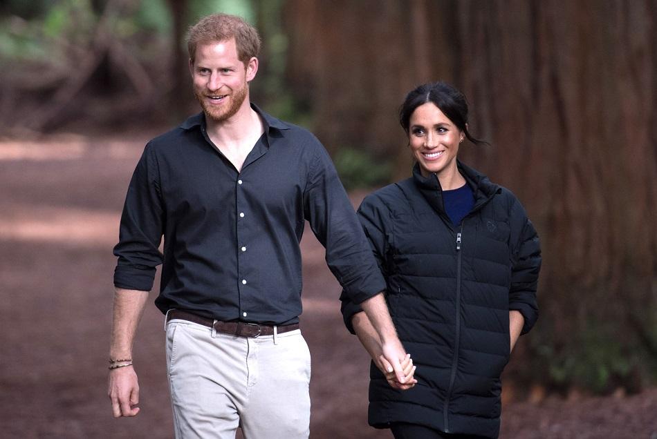 Printul Charles are mari temeri pentru copilul lui Harry si Meghan