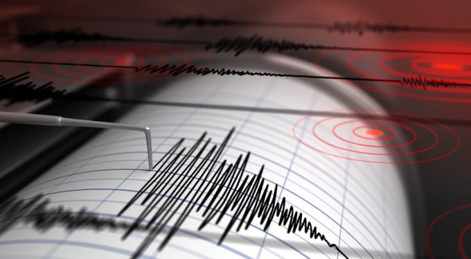 S-au produs doua cutremure in Vrancea, intr-un interval de doua ore