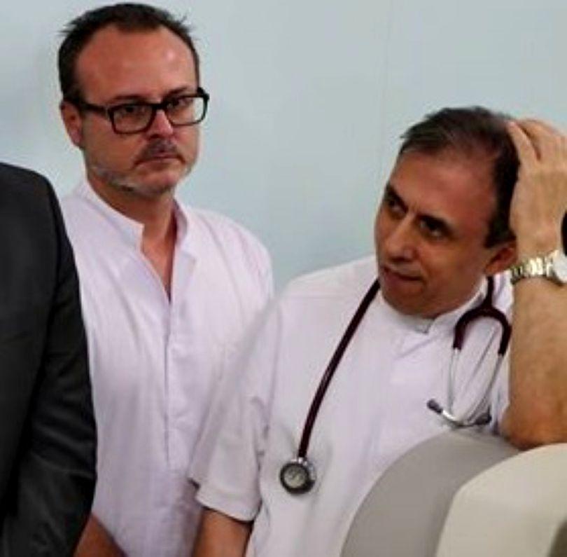 Seful Clinicii de Cardiologie din Craiova rupe tacerea despre Florin Busuioc. Ce spune despre telefonul lui inchis