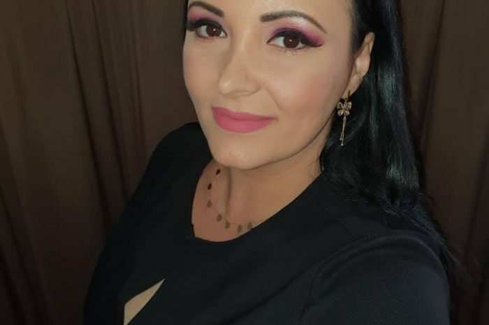 Silvana Rîciu și-a făcut augumentare de buze. VIDEO