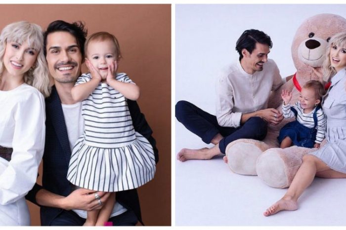 De ce Andreea Balan nu a aratat chipul fiicei sale pana cand Ella a implinit 2 ani. Artista a explicat motivele