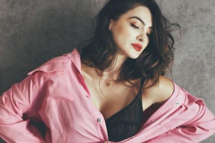 Andreea Cristina Bolbea, romanca sexy care a cucerit Instagramul, a fost amenintata cu moartea