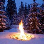 Cand pica Solstitiul de iarna in 2018