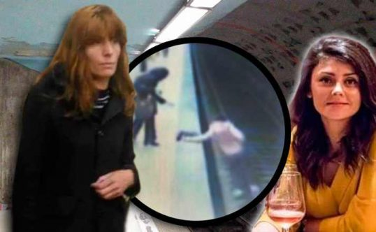 Ce face Magdalena Serban dupa gratii, la 1 an de la crima de la metrou. Parintii isi plang fiica, iar criminala se roaga
