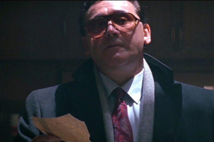 """Frank Adonis, actorul din """"Goodfellas"""", a murit la 83 de ani"""