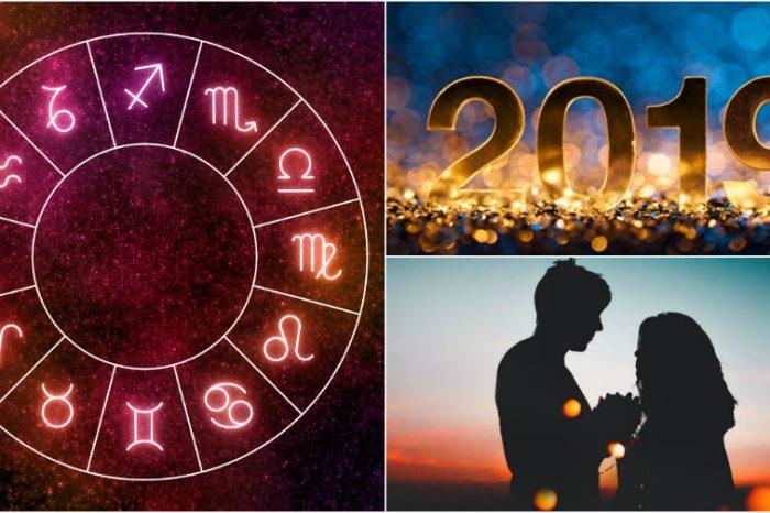 Horoscop 2019. Totul despre cariera, bani, dragoste si sanatate, pentru fiecare zodie in parte!