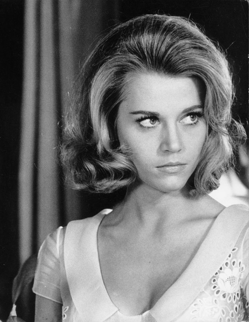 Jane Fonda a implinit 81 de ani