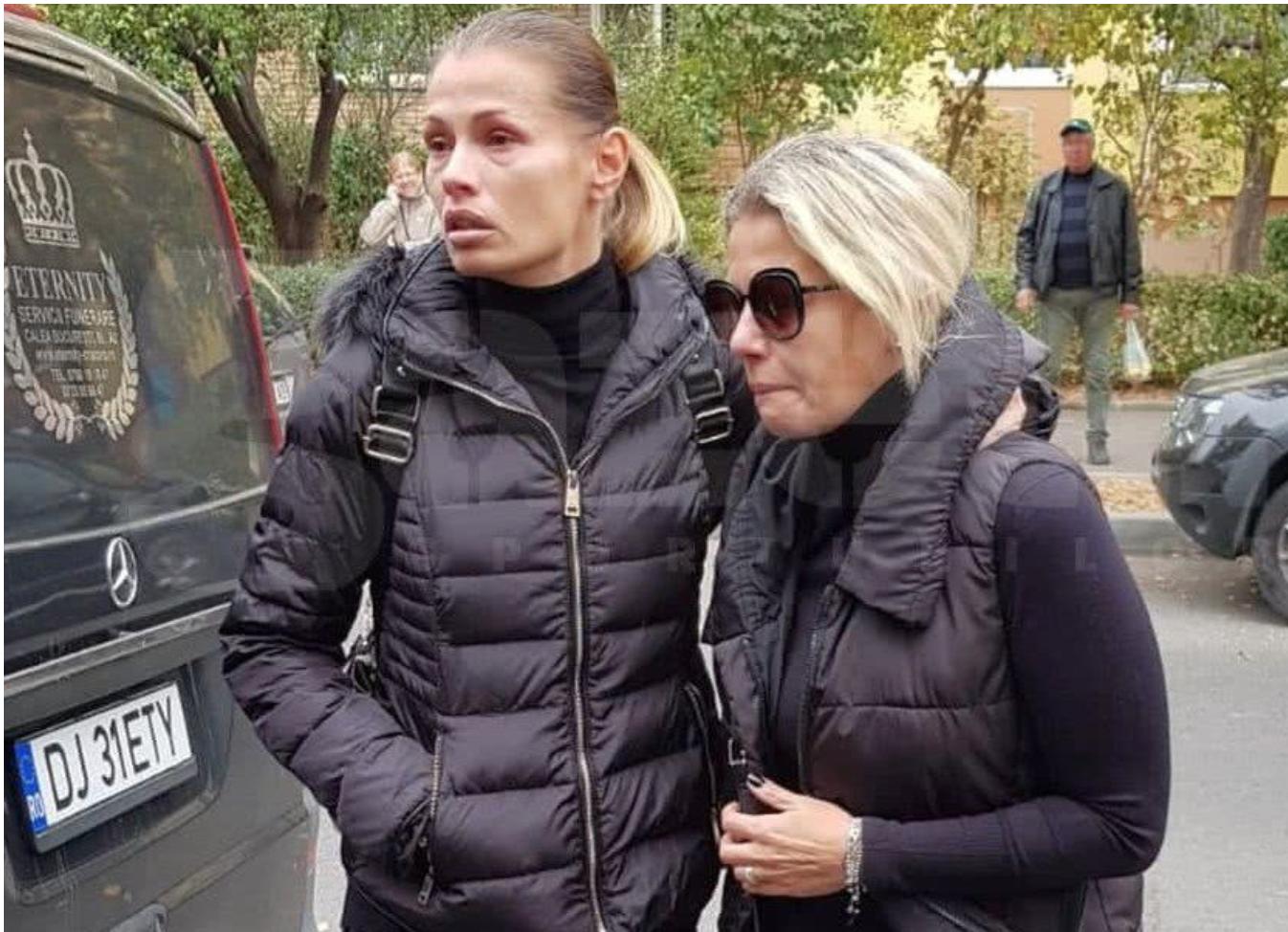 Lorena Balaci despre Ilie Balaci parastas 40 de zile 4