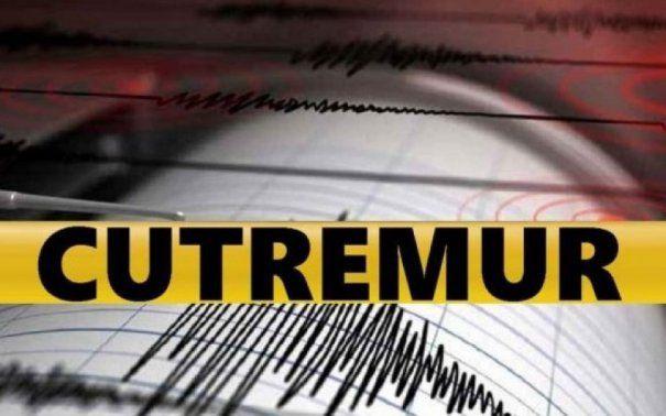 Cutremur de 2,5 grade Richter, in Romania. Ce spun specialistii INFP