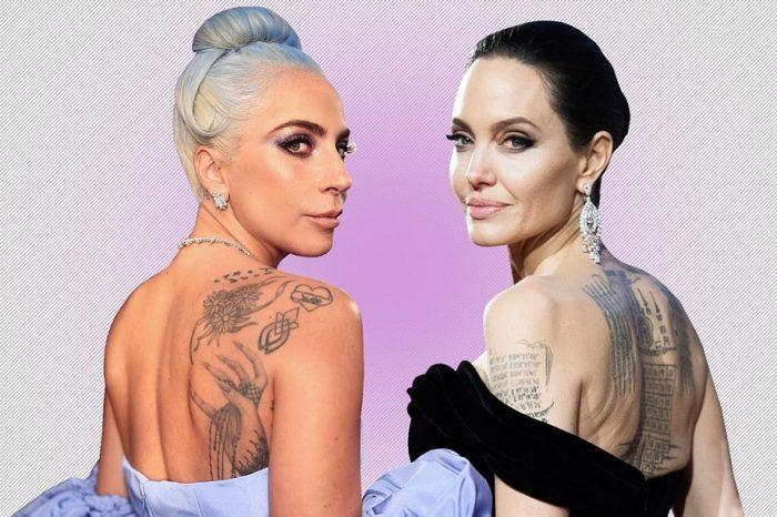 Angelina Jolie si Lady Gaga au devenit rivale, iar motivul e unul incredibil! Ce isi doresc amandoua, dar numai una din ele poate avea! :O