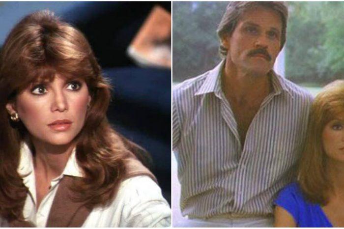 O mai tii minte pe Pamela Ewing din serialul Dallas? Asa a ajuns sa arate actrita, la cei aproape 70 de ani! Traieste o batranete in singuratate